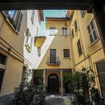 Brera 6 Apartment, Milan