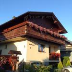 Guest house Fleurs, Liptovský Mikuláš