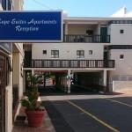 Cape Suites Apartments,  Cape Town