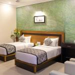 Hotel Pent House, Bangalore