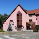 Hotel Pictures: Hotel Restaurant Aux Sapins, Thann