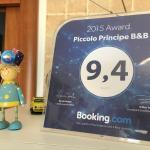 Piccolo Principe B&B,  Salerno
