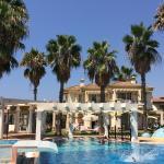 Villa Carli, Fethiye