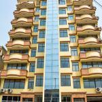 Φωτογραφίες: Aparthotel Kalandula, Λουάντα