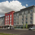 TownePlace Suites by Marriott Ottawa Kanata,  Ottawa