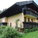 Hotelbilleder: Haus Kremser, Bad Kleinkirchheim