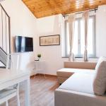 Milan Flat-Cadorna Center Studio, Milan