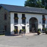"""Fotos de l'hotel: Ferienwohnungen """"Crombacher Muehle"""", Saint-Vith"""