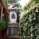 La Casa de Paco,  Antigua Guatemala