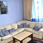 Vip Apartment Kiseleva str,  Minsk