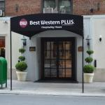 Add review - Best Western Plus Hospitality House Suites