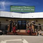 Fountain of Youth Inn, Thermopolis