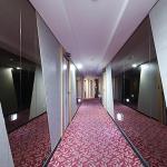 Show Hotel Yangsan, Yangsan