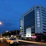 Chiayi Look Hotel, Chiayi City
