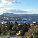 The Lookout, Hobart