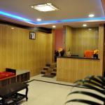 Hotel Mayur Paradise, Bangalore