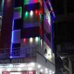 Nanda Hotel,  Hanumāngarh