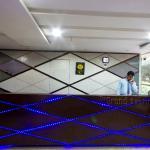 The Grand Continent Hotel, Bangalore