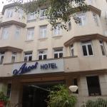 Ascot Hotel, Mumbai