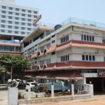 Sea Queen Hotel, Kozhikode