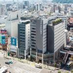 Hotel Sunroute Tokushima,  Tokushima