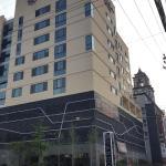 Pandora Hotel, Ulsan