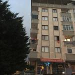 Moustapha's Apartment, Trabzon