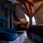 Boutique Hotel Spedition, Thun
