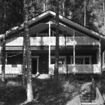 Hotel Pictures: Loma-Koli&Hattusaari House, Hattusaari