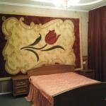 Apartments on Kuratova 2B, Almaty
