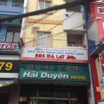 Hai Duyen Hotel, Da Lat