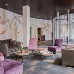 Glashaus Hotel,  Menziken