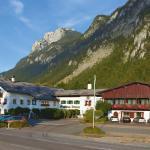 Hotellikuvia: Hotel Zur Schanz, Ebbs
