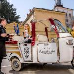 Anastasia Suites Zagreb, Zagreb