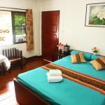 Morning House,  Chiang Mai