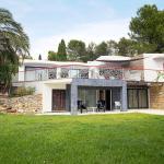 Hotel Pictures: Luckey Homes Apartments - Chemin des Vas, Le Castellet