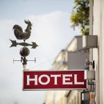 Hotel Hahn Vienna City, Vienna