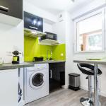 Appartement avec Jardin Basso Cambo,  Toulouse