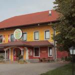 Фотографии отеля: Landgasthof Franz Josef, Штрасвальхен