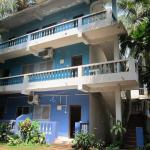 Bondre Guest House, Calangute