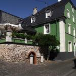 Hotel Pictures: Ferienhaus Schneiders, Kröv
