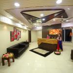 Hotel Shree Daan,  Vapi