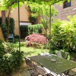 Palazzetto Muti Garden - Palazzetto Muti Garden, Venice