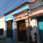 Casa Maravillas, Cartagena de Indias