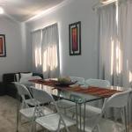 Apartamento Los Abuelos Calle Peron, Colón