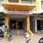 Hotel Rudraksh, Virāni