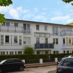 "Haus Concordia Wohnung 02 ""Seedorf"", Binz"