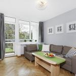 Cozy Apartment close to Old Town, Warsaw