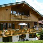 Landhaus Kunz,  Reit im Winkl