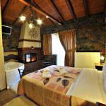 Guesthouse Nifada tou Vorra,  Palaios Agios Athanasios
